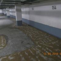 Dokumentation Sanierung der Tiefgarage in der Nicolaistraße in Dresden